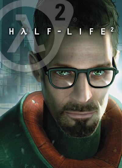 Half Life 2 - دانلود بازی هف لایف 2 برای کامپیوتر - فوردانلود