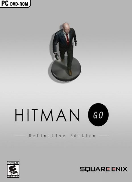 Hitman Go - دانلود بازی هیتمن گو برای کامپیوتر