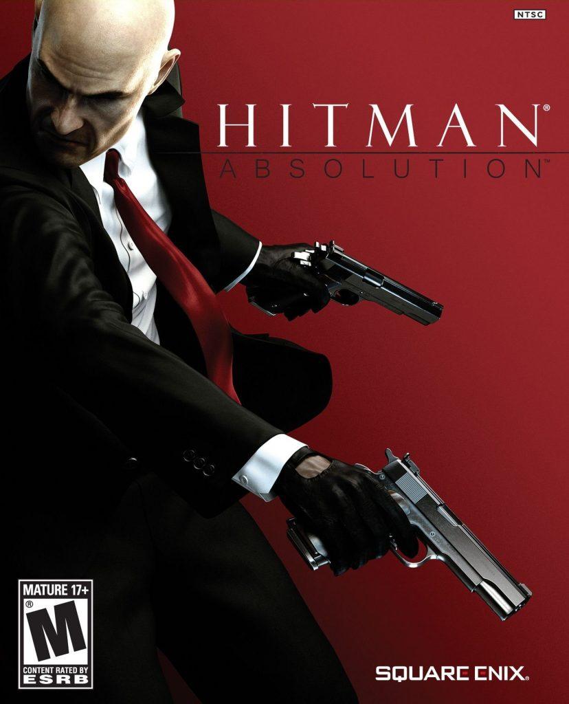 Hitman Absolution - دانلود بازی هیتمن ابسولوشن برای کامپیوتر
