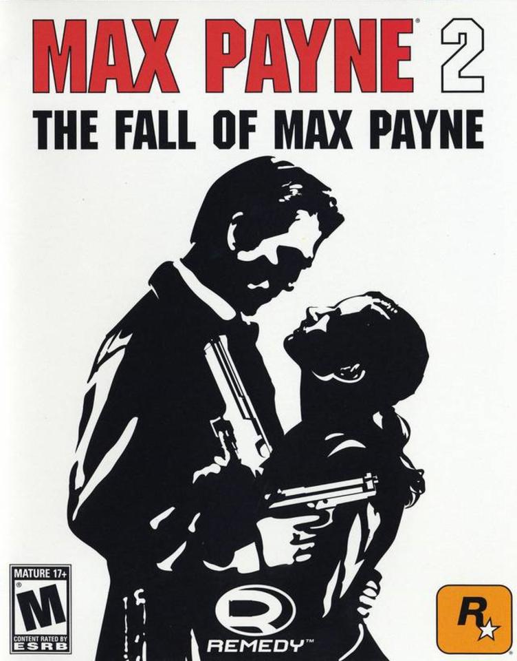 Max Payne 2 - دانلود بازی مکس پین 2 برای کامپیوتر - فوردانلود