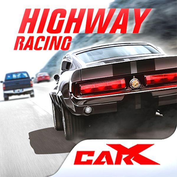CarX Highway Racing  - دانلود بازی ماشین سواری در بزرگراه برای اندروید + مود + دیتا
