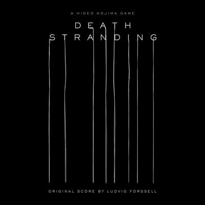دانلود آلبوم موسیقی متن بازی Death Stranding - فوردانلود