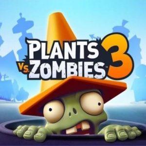 Plants vs Zombies 3 - دانلود بازی گیاهان علیه زامبی ها 3 برای اندروید + نسخه مود