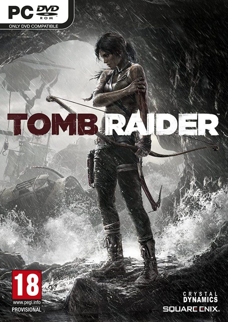 Tomb Raider 2013 GOTY - دانلود بازی توم ریدر 2013 برای کامپیوتر