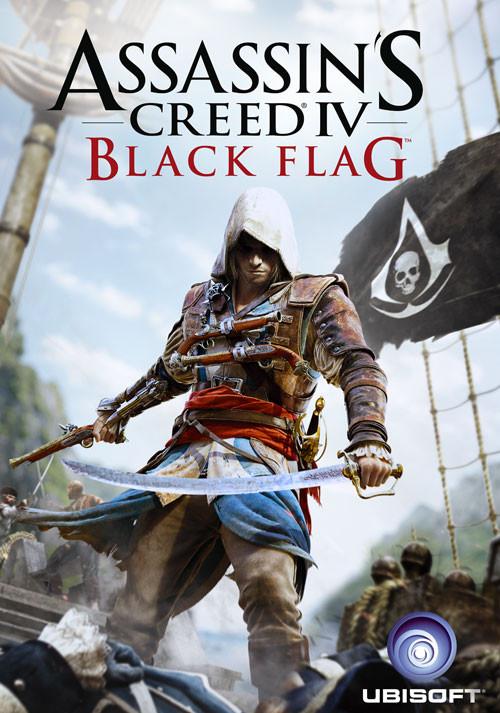 Assassin's Creed IV Black Flag - دانلود بازی اساسینز کرید بلک فلگ برای کامپیوتر