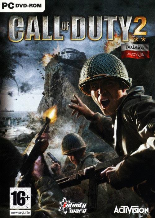 Call of Duty 2 - دانلود بازی کال اف دیوتی 2 برای کامپیوتر