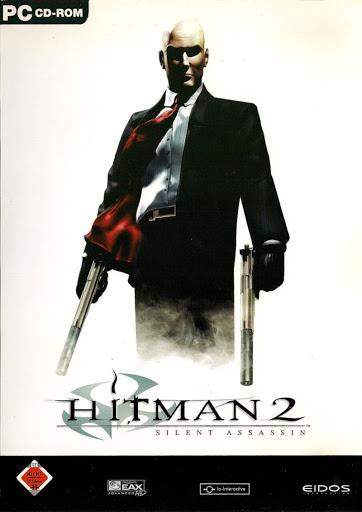 Hitman 2 Silent Assassin - دانلود بازی هیتمن 2 سایلنت اساسین برای کامپیوتر