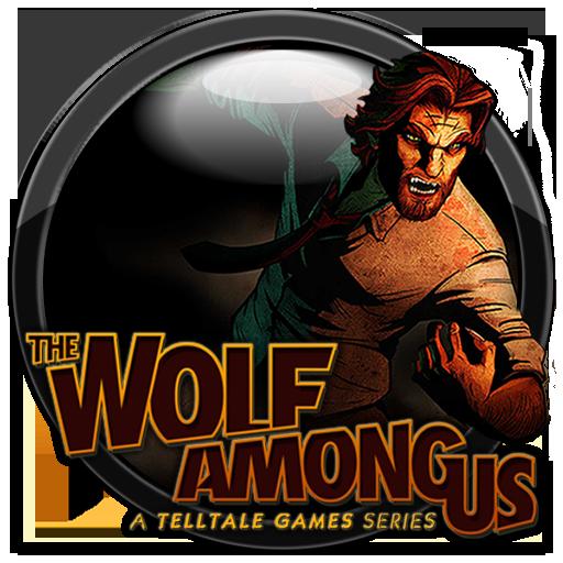 The Wolf Among Us - دانلود بازی ولف آمونگ آس برای اندروید + دیتا
