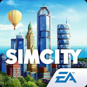 SimCity BuildIt  - دانلود بازی شهرسازی سیم سیتی برای اندروید