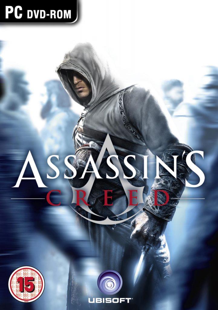 Assassin's Creed - دانلود بازی اساسینز کرید 1 برای کامپیوتر