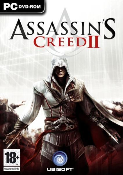 Assassins Creed II - دانلود بازی اساسینز کرید 2 برای کامپیوتر