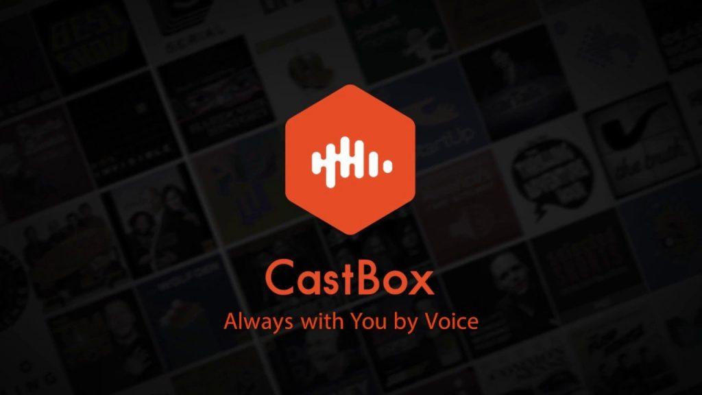 CastBox  - دانلود نرم افزار کست باکس پخش پادکست برای اندروید + نسخه مود