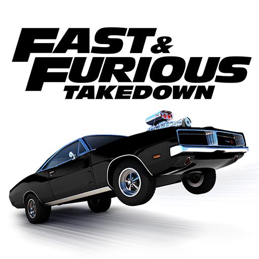 Fast & Furious Takedown - دانلود بازی سریع و خشن نابودی برای اندروید + مود + دیتا