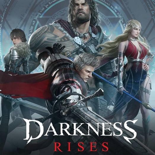 Darkness Rises 1.41.1 - دانلود بازی خیزش تاریکی برای اندروید