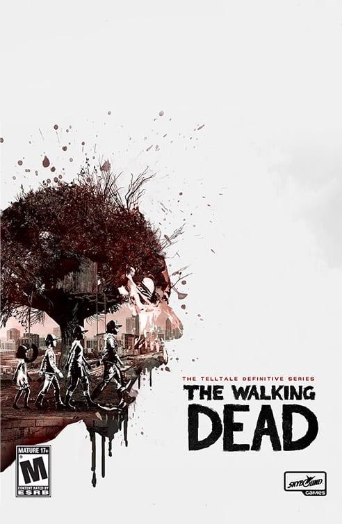 The Walking Dead The Telltale Series - دانلود بازی مردگان متحرک تمامی فصل ها برای کامپیوتر