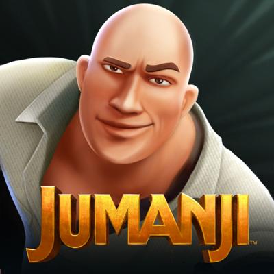 Jumanji Epic Run - دانلود بازی جومانجی اپیک ران برای اندروید + مود + دیتا