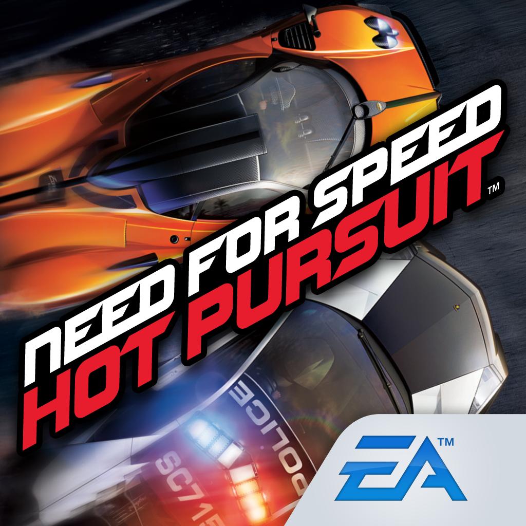 Need for Speed Hot Pursuit - دانلود بازی نید فور اسپید هات پرسیوت برای اندروید + مود + دیتا