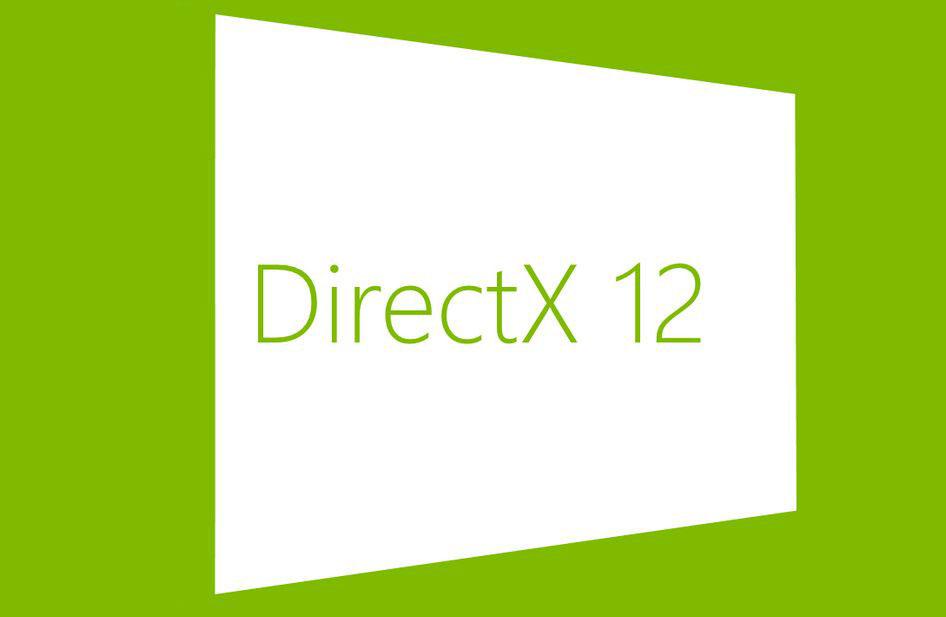 Directx 12 - دانلود نرم افزار دایرکت ایکس ورژن 12 برای ویندوز