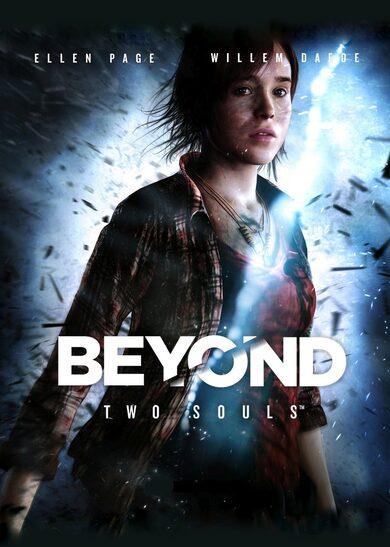 Beyond Two Souls - دانلود بازی بیاند دو روح برای کامپیوتر