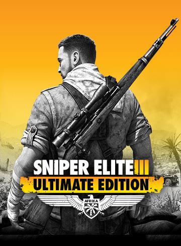 Sniper Elite 3 Ultimate Edition - دانلود بازی اسنایپر الیت 3 برای کامپیوتر