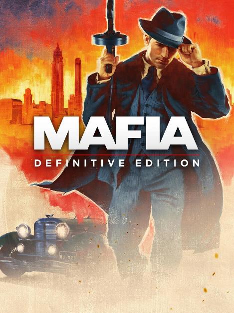 Mafia Definitive Edition - دانلود بازی مافیا 1 ریمستر برای کامپیوتر