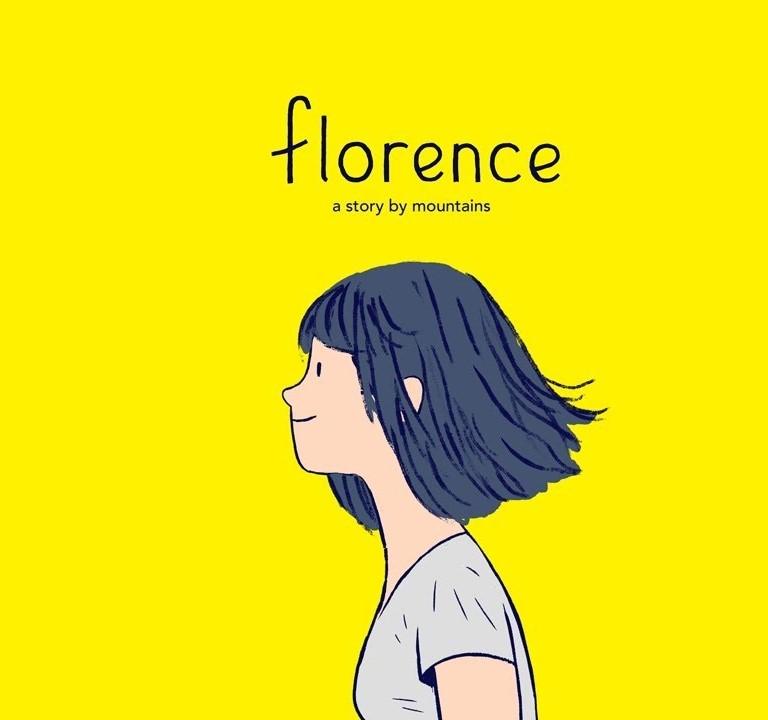 Florence - دانلود بازی فلورنس برای اندروید + دیتا